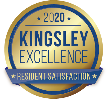 Kingsley 2020